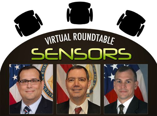In this virtual roundtable discussion, we sit down with three of the Army's top minds who are the driving force behind advanced sensors research.
