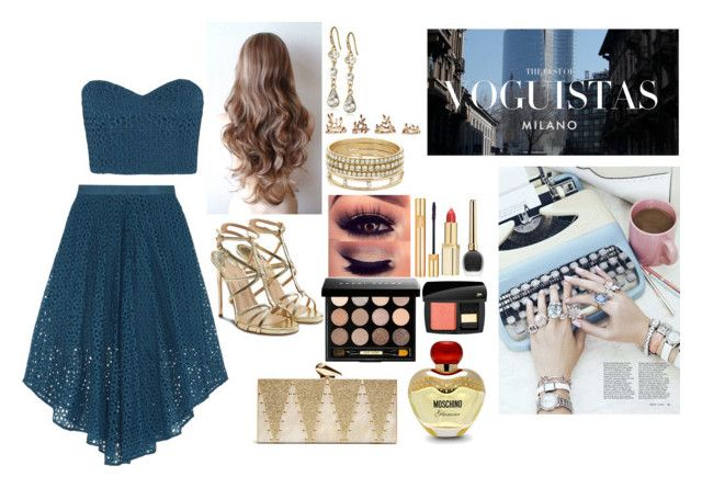 """Vogue"" by fabiana-garban on Polyvore"