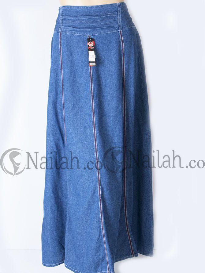 Rok Jeans Madeline Nailah Jeans Legging Celana