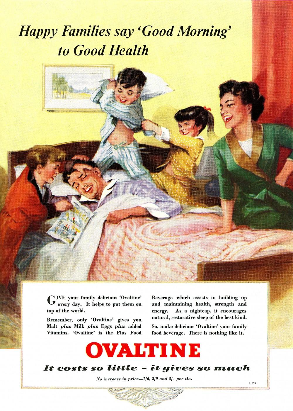 Vintage Food Advertisements Of The 1940s Page 35 Vintage Recipes Vintage Ads Food Ads