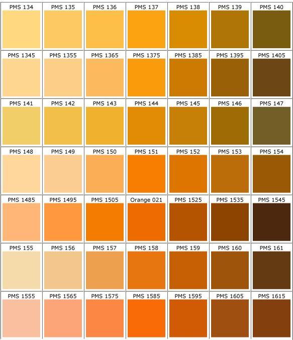 Pantone Orange - Pesquisa Google