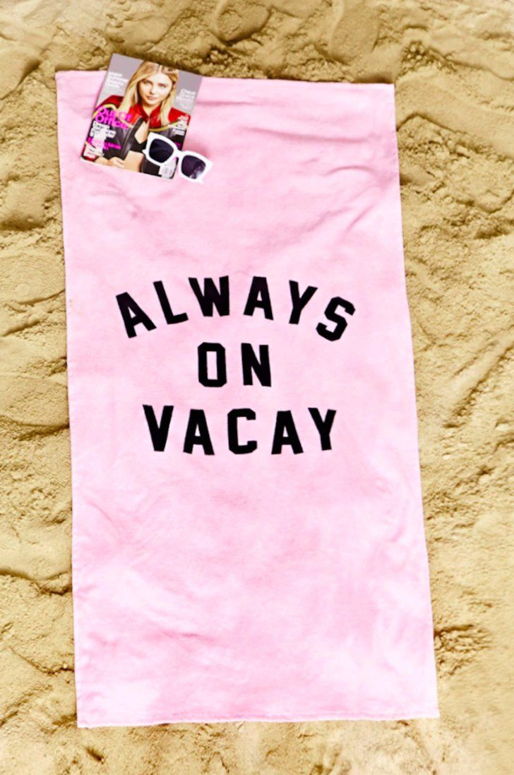 27 Cute Beach Towels All 30 Or Less Summer Accessories Beach