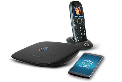 Using The Ooma Smart Security App To Pair And Manage Smart Security Sensors Smart Security Support