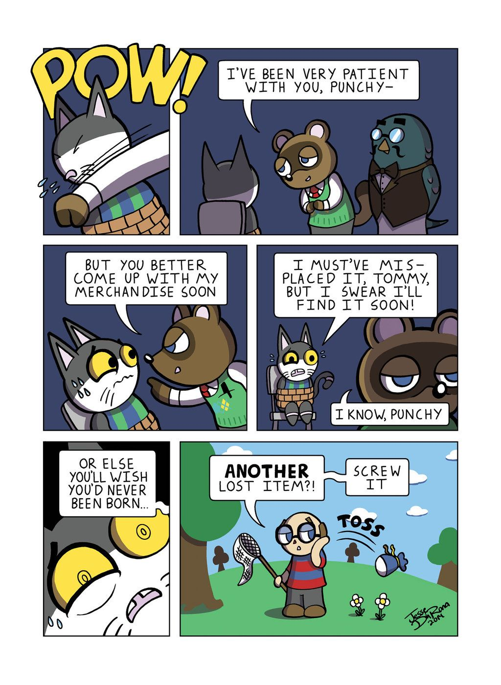 Pin By Crème Brulee On Animal Crossing Fan Art Animal Crossing Fan Art Comic Animal Animal Crossing Characters