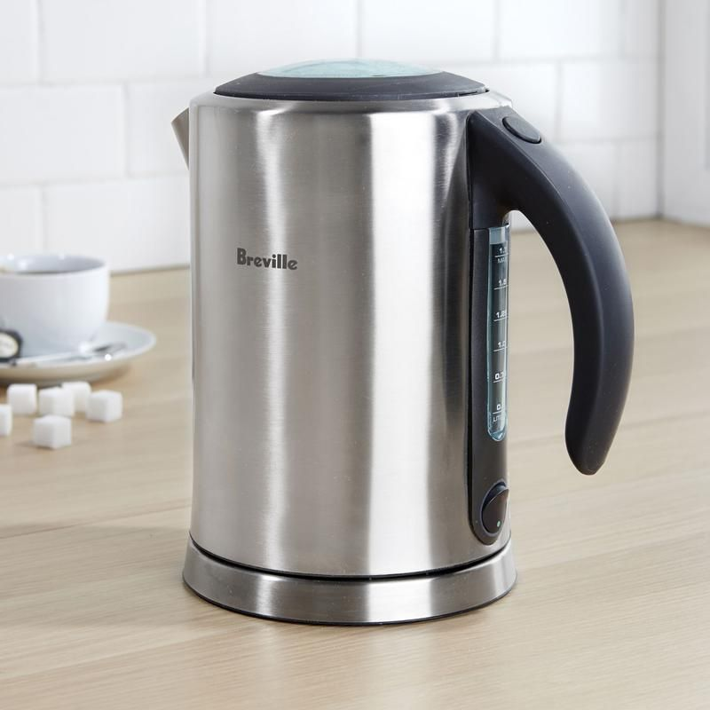 Ikon Stainless Steel Electric Kettle