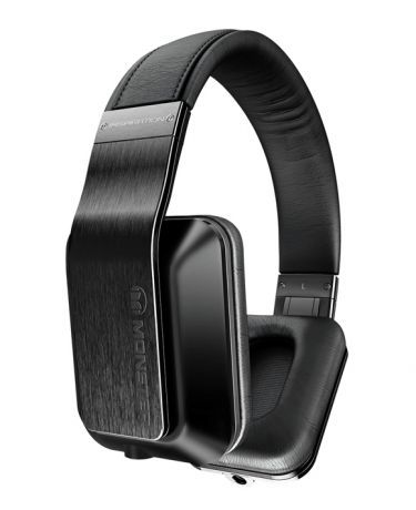 Monster Cable Inspiration Black 229 Ttc Casque Audio By