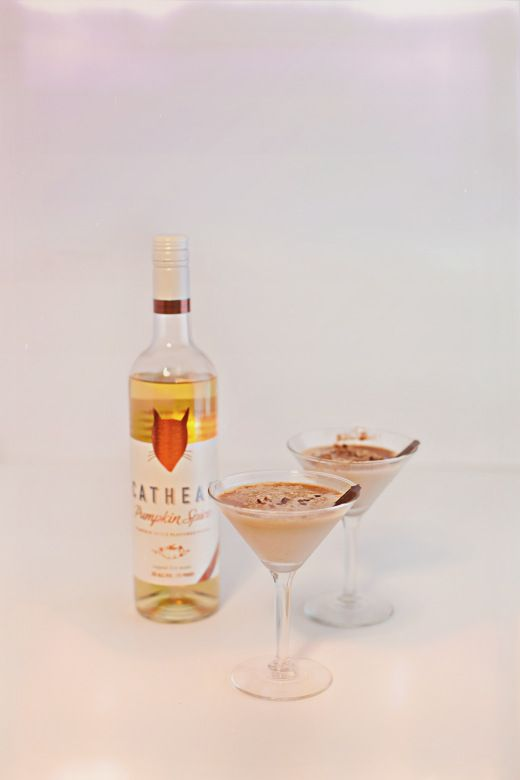 Photo Oct 04 11 15 23 AM 682x1024 THEURBANLUSH: THE CATHEAD VODKA PUMPKIN CREME MARTINI
