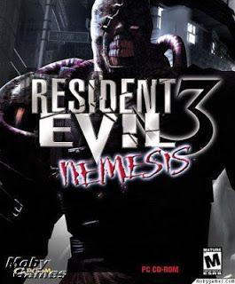 Resident Evil 3 Nemesis Pc Game Free Download Full Version New