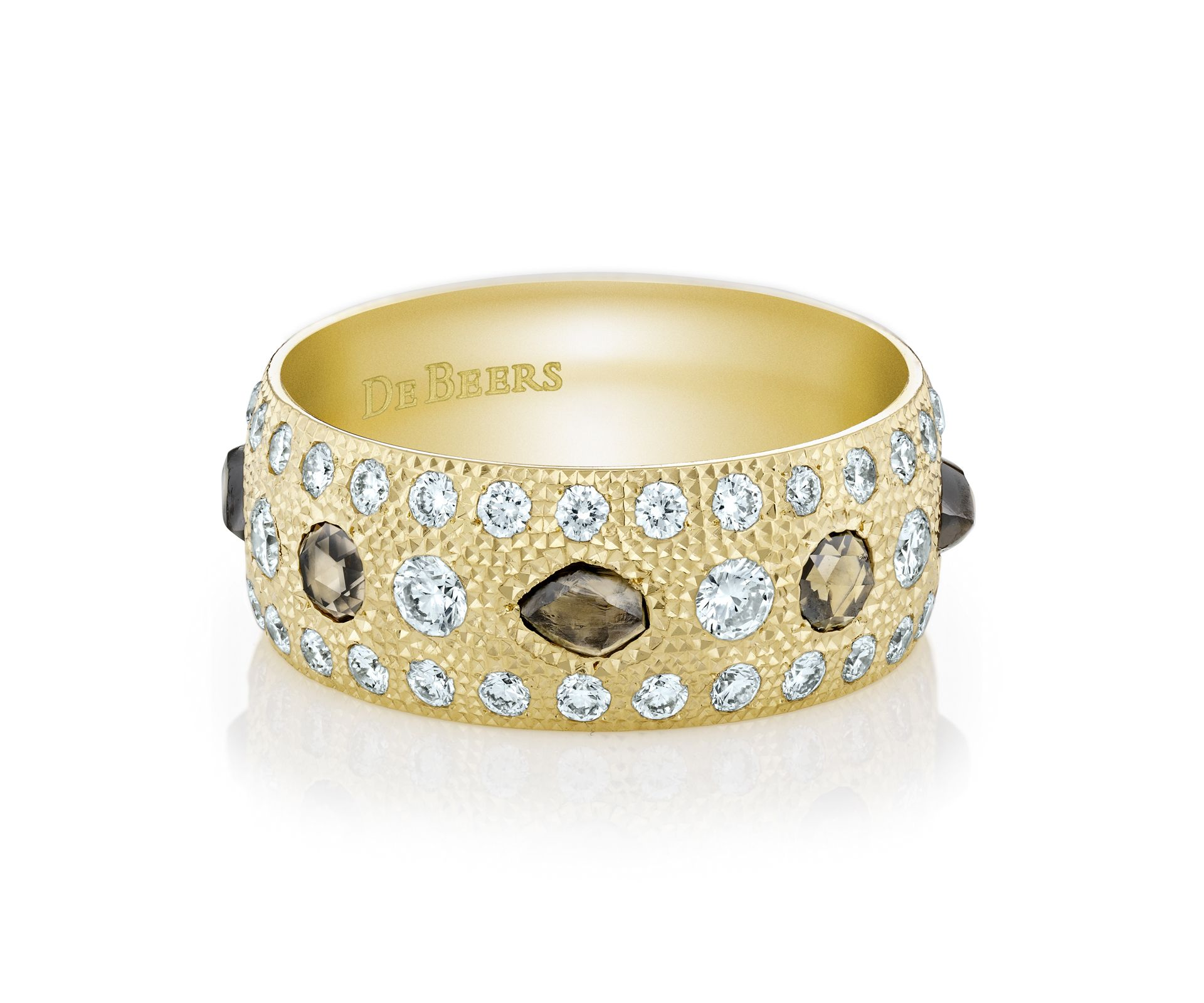 De beers talisman collection bling pinterest de beers bling