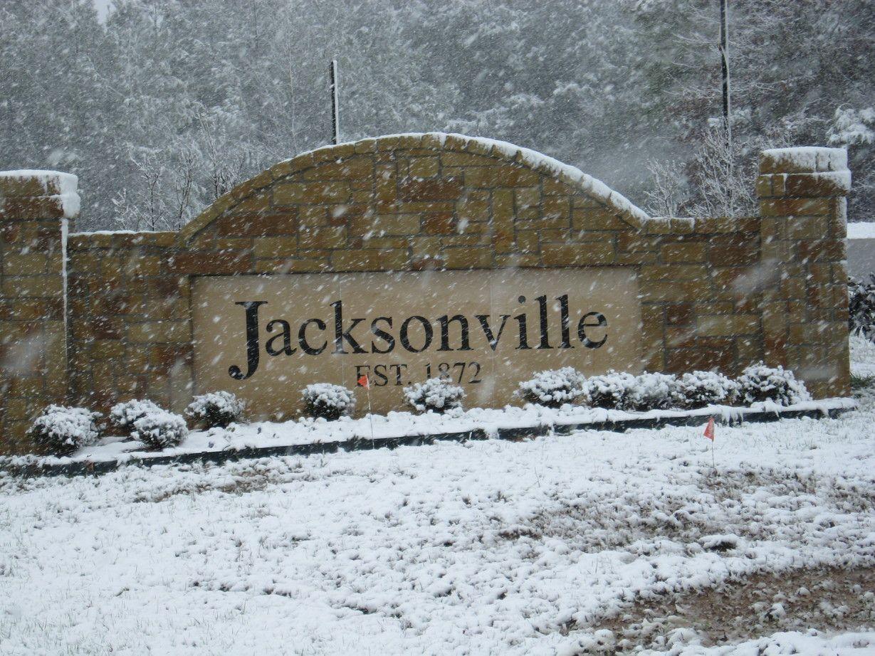 Jacksonville Texas Jacksonville Hometown