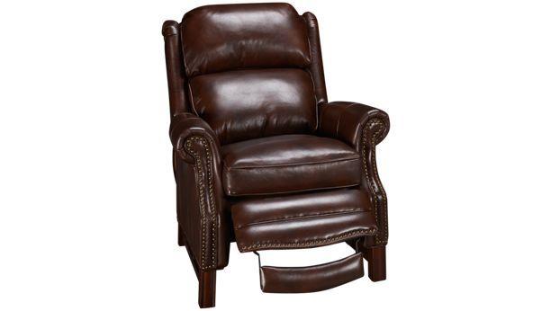 Synergy Home Furnishings Havasu Havasu Leather Recliner