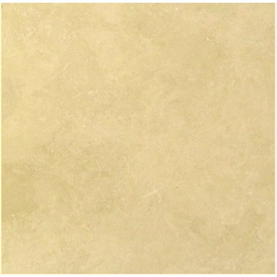 Faber travertine filled and honed ivory beige travertine floor faber travertine filled and honed ivory beige travertine floor tile common 18 doublecrazyfo Choice Image