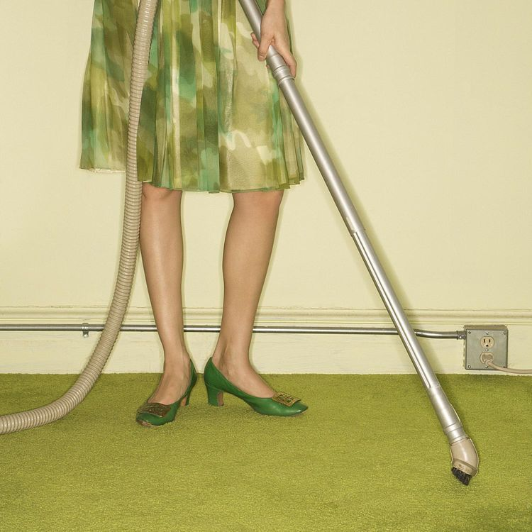 The best approach to carpet cleaning? Do this before using a carpet cleaner