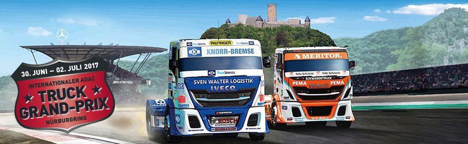 Adac Truck Grand Prix Adac Truck Grand Prix Nürburgring