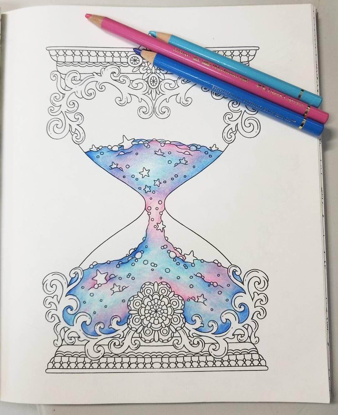 die kunst des zeichnens farbe