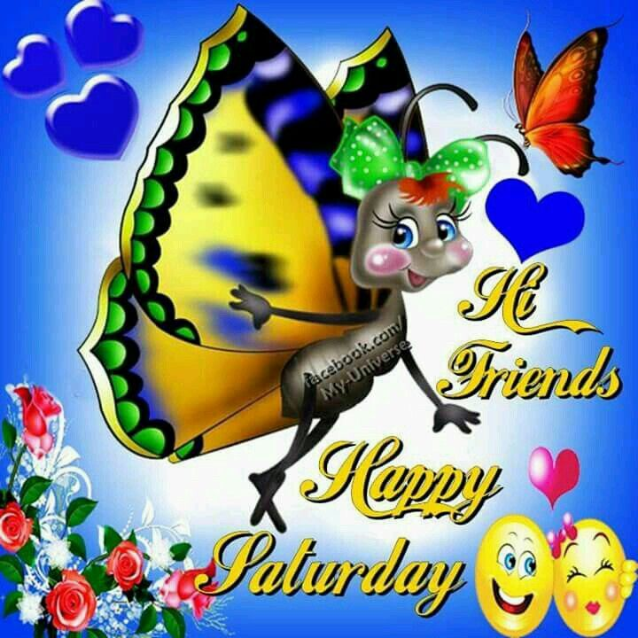 Good morning sister,have a great Saturday, God bless♥★♥.