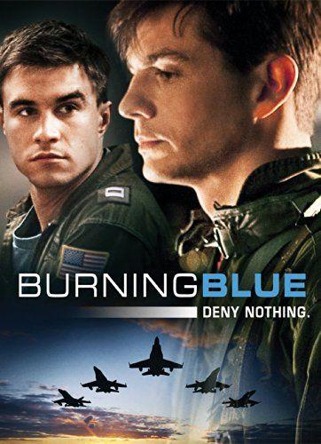 Amazon Com Burning Blue Full Films Movies Now Playing Film