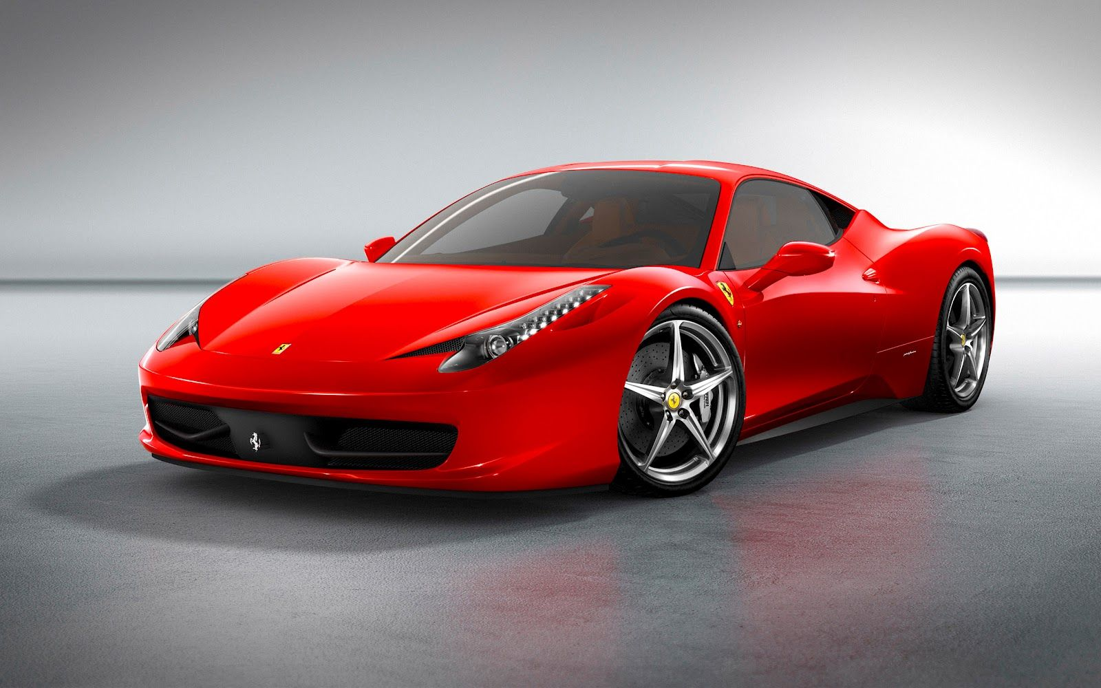 Beautiful Ferrari Cars In The World Ferrari 458 Ferrari Italia