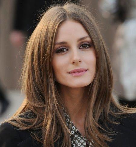 châtain clair hair and make up pinterest long short