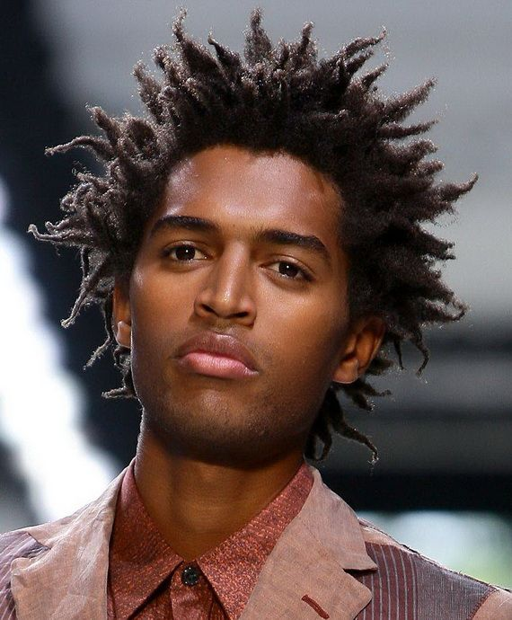 African American Men Hairstyles best african american men haircuts Cool Hairstyles For African American Men