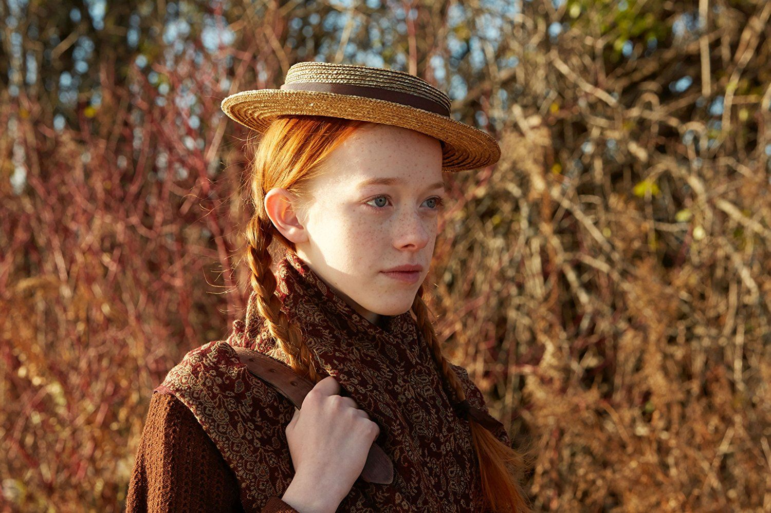 anne of green gables feminism
