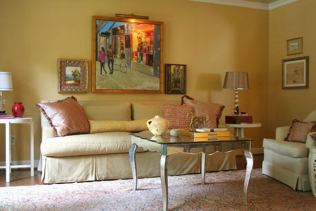 Pretty Living Room Living Rooms Room And Living Room Ideas