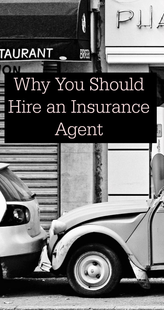 Why You Should Hire an Insurance Agent - Family Budgeting ...