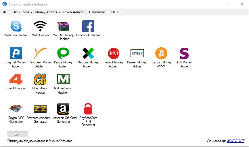 Bitcoin adder 2016 v2 activation key
