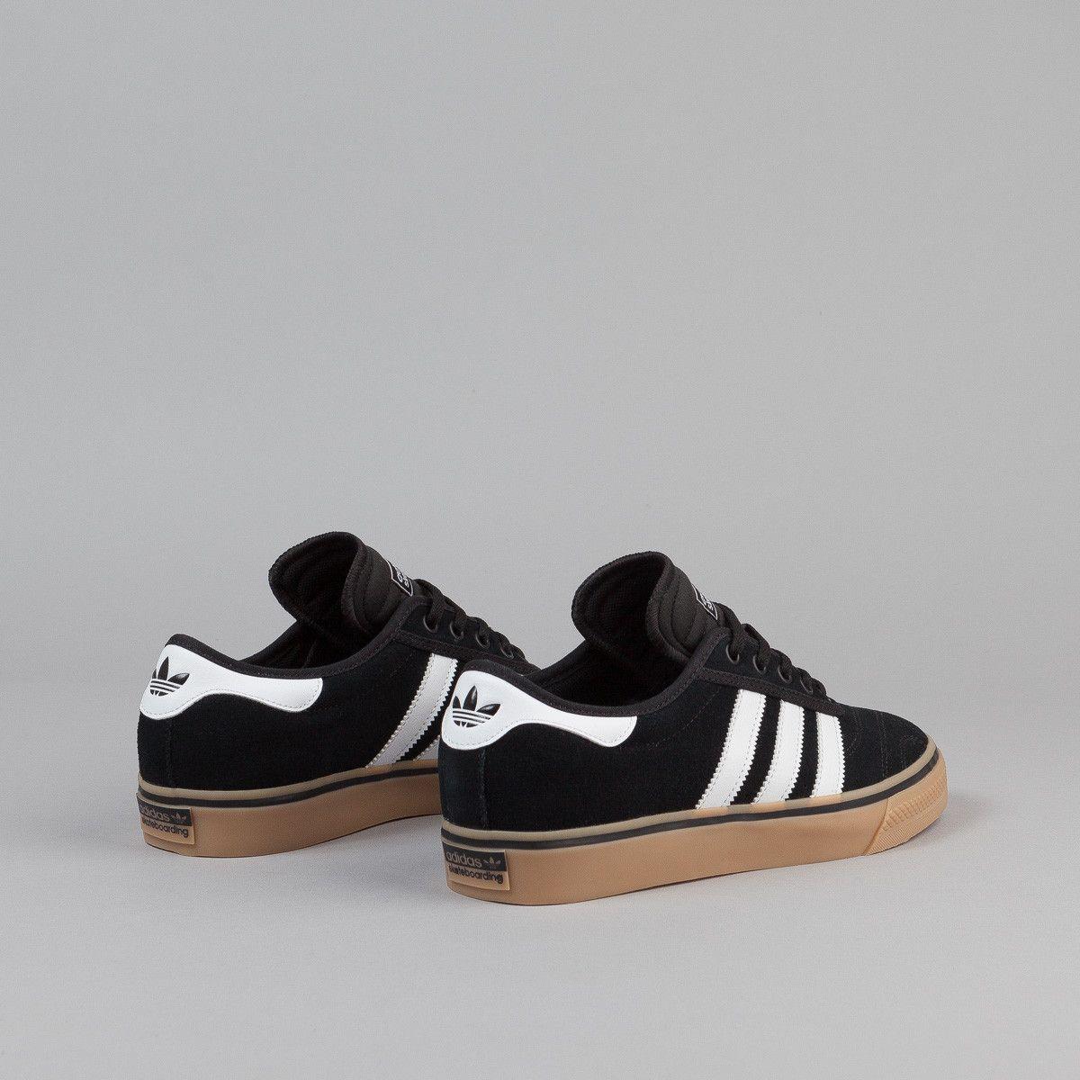 Adidas dga - premier scarpe nucleo nero ftw white gomma da masticare (1200
