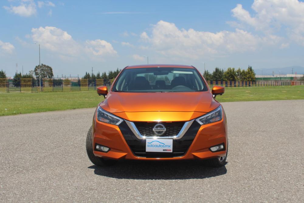 Nuevo Nissan Versa 2020 Precios Oficiales En Mexico Nissan Espejo Exterior Comprar Autos