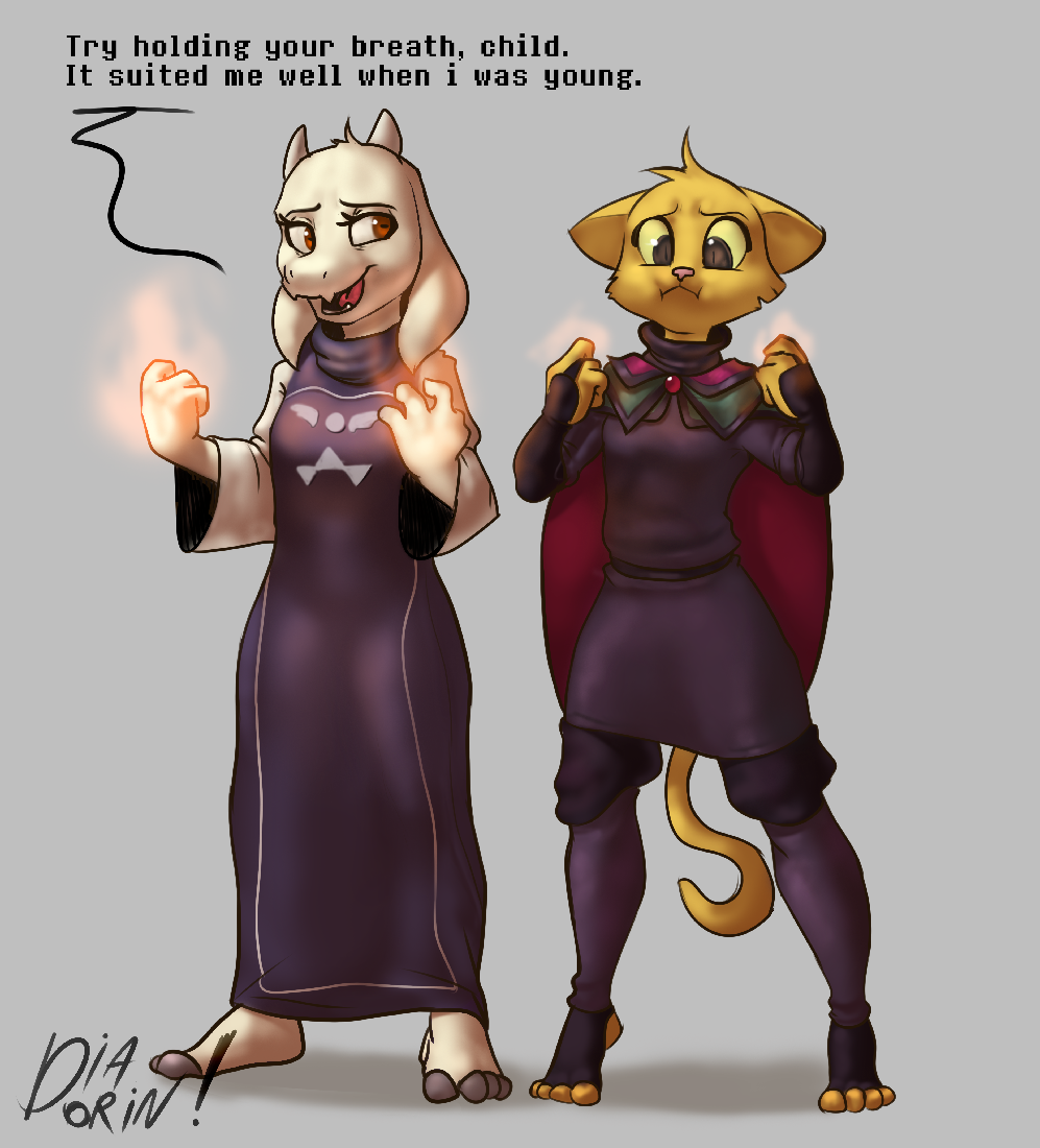 Image result for undertale fanart Furry art, Furry girls
