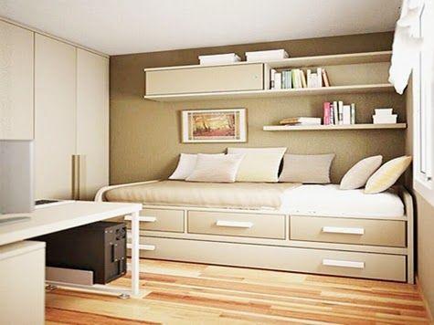 Unique Small Bedroom Storage Ideas Tenka Small Room Bedroom Small Bedroom Small Bedroom Decor