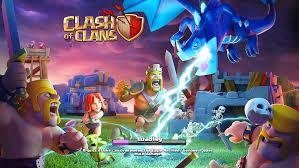 clash of clans winter update 2020