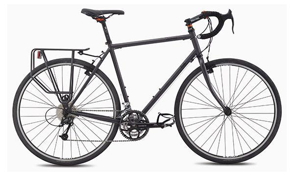 Fuji Bikes Lifestyle Pavement All Terrain Touring Fuji Bikes