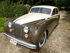 Jaguar MK VII - 1953