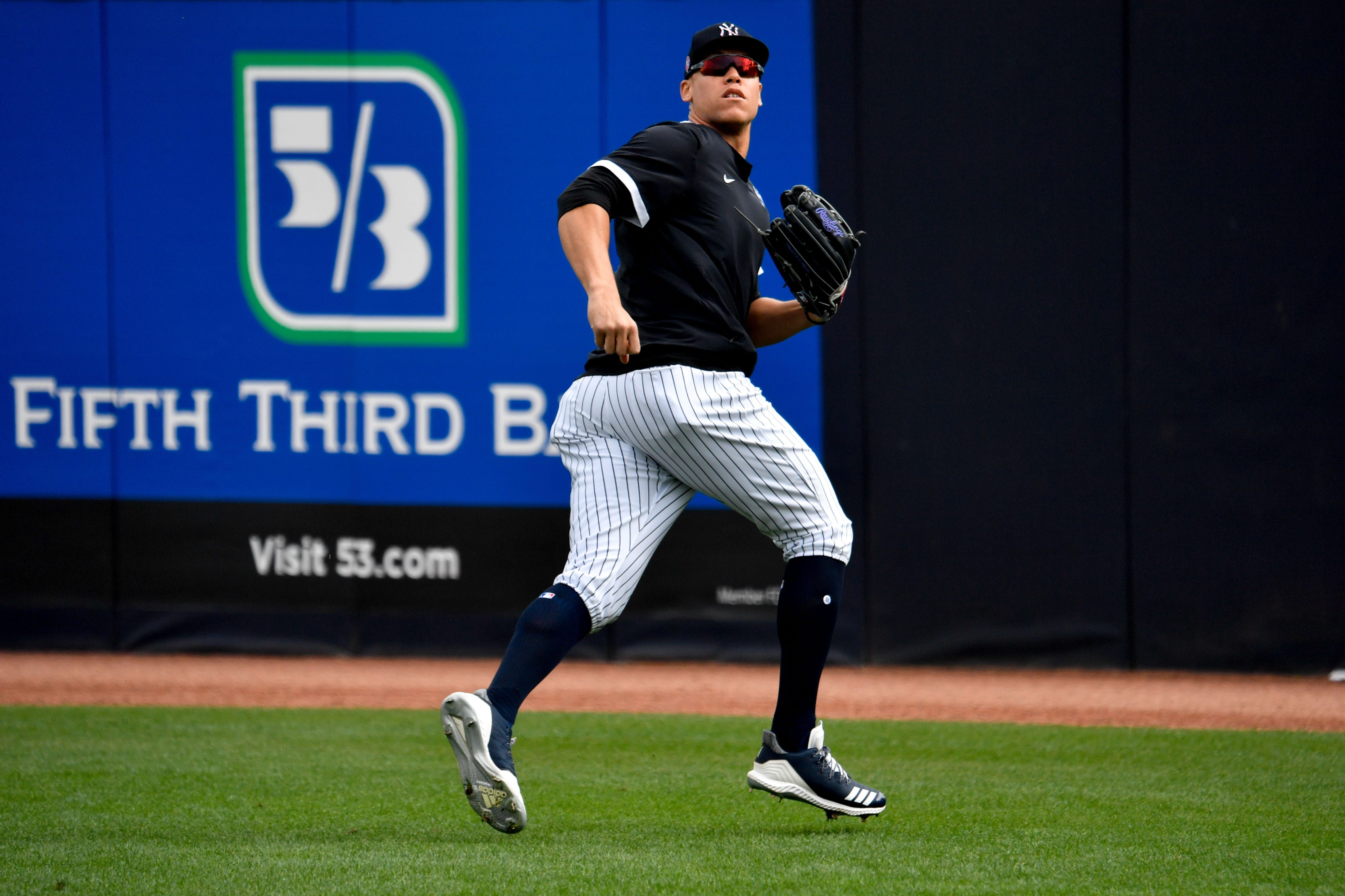 Mlb Considering Radical Realignment For 2020 Season Grapefruit And Cactus Leagues Usa Today Sports New York Yankees New York Mets
