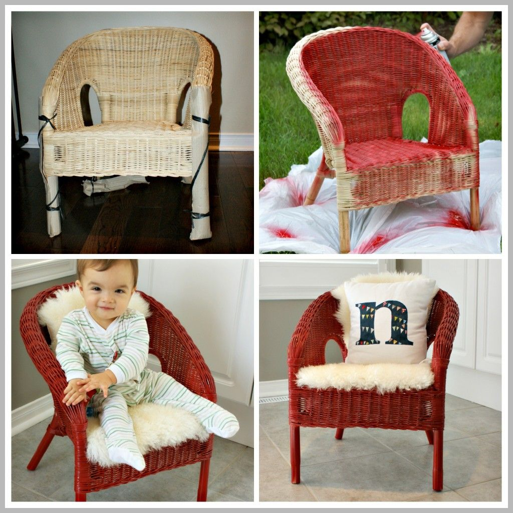 His Own Little Chair Diy Kids Chair Diy Chair Diy Crafts