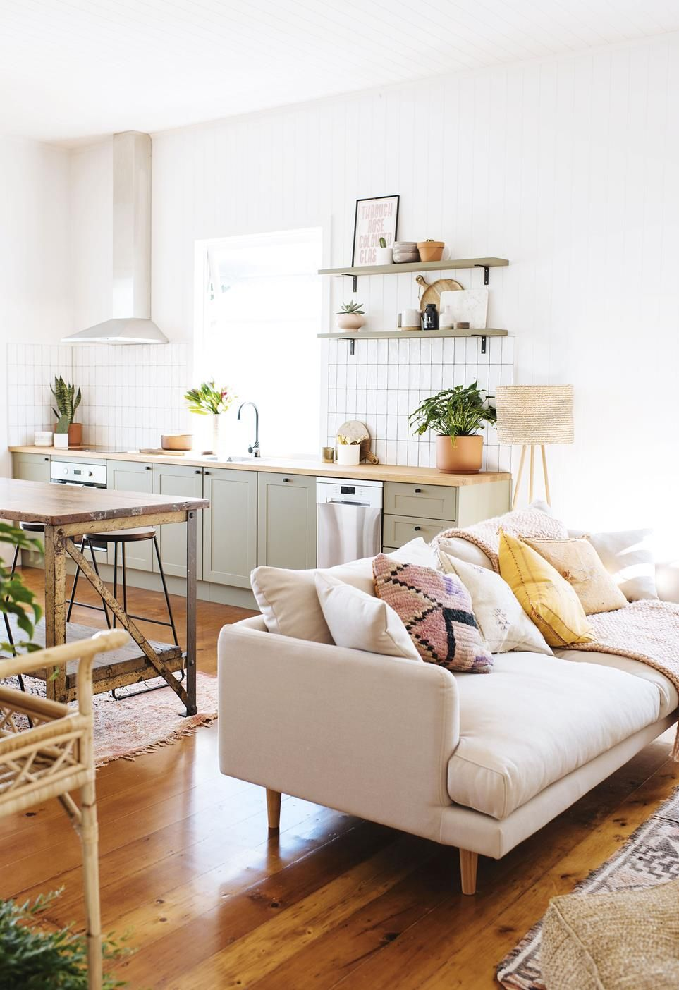 Geneva vanderzeil of stylish diy website  pair  spare teams up with her designer partner to revive brisbane fixer upper also was revived by and in rh pinterest