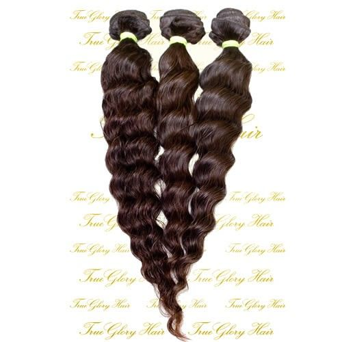 True Glory Hair Brazilian Deep Wave