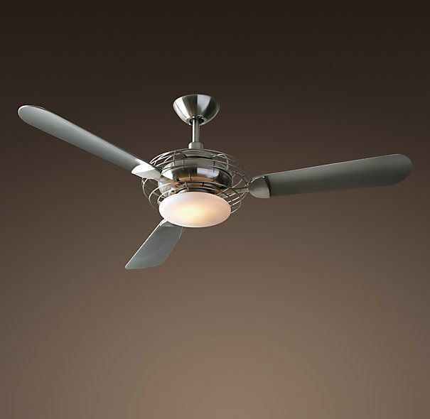 Acero Ceiling Fan Ceiling Fan Industrial Farmhouse Decor