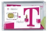 T-Mobile Pay As You Go Sim Card