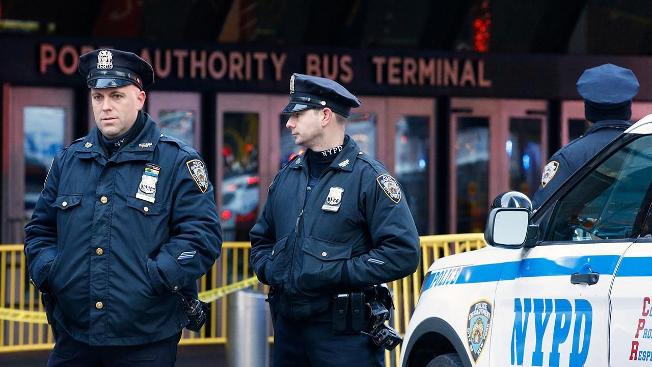 Former Nyc Police Commissioner Safir This Is The New Normal Nypd Police The New Normal