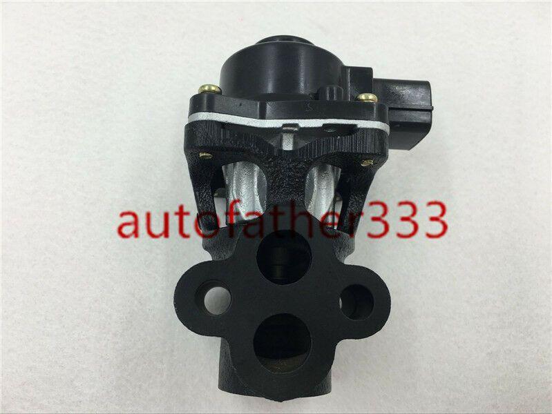 EGR Valve For Mazda 99-00 Protege1.6L 99-02 Miata 1.8L BP4W-20-300 BP4W-20-300A