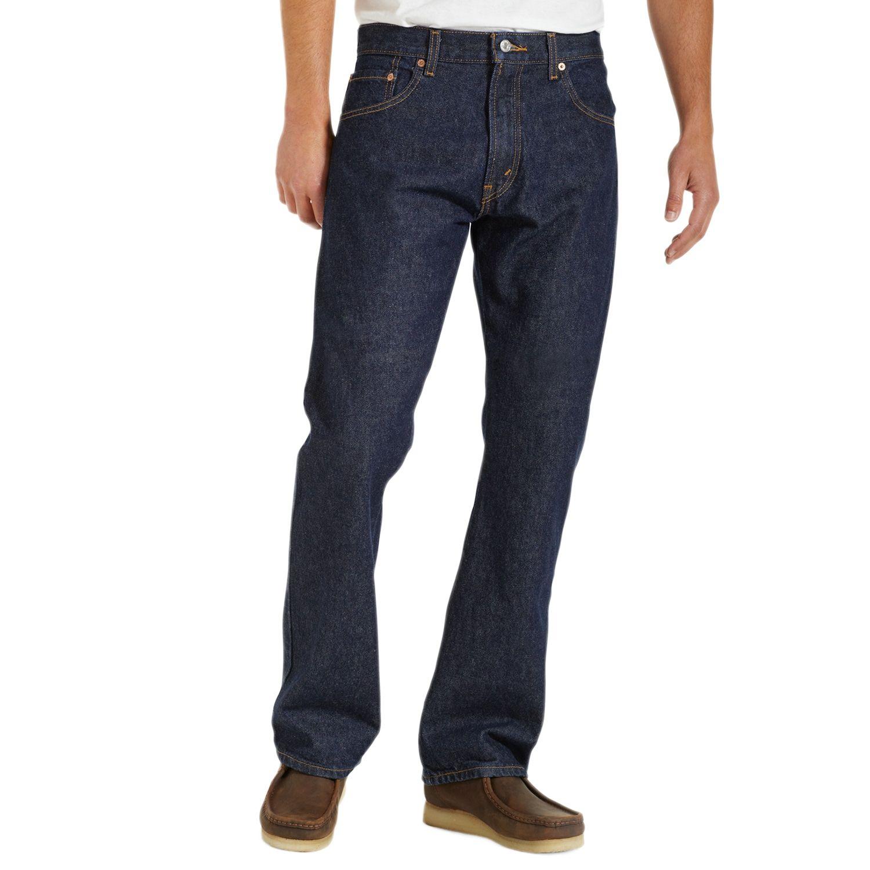 Mens bootcut jeans, Mens jeans, Mens