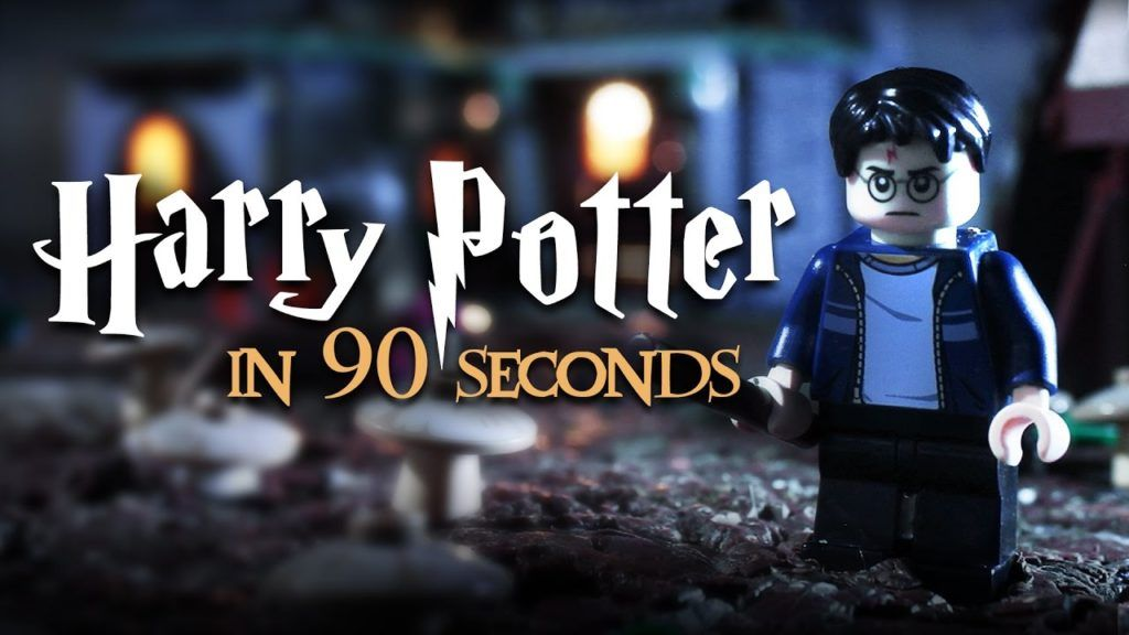 Lego Harry Potter Complete Series Unbagging Bump Codes Lego Harry Potter Lego Harry Potter Minifigures Lego