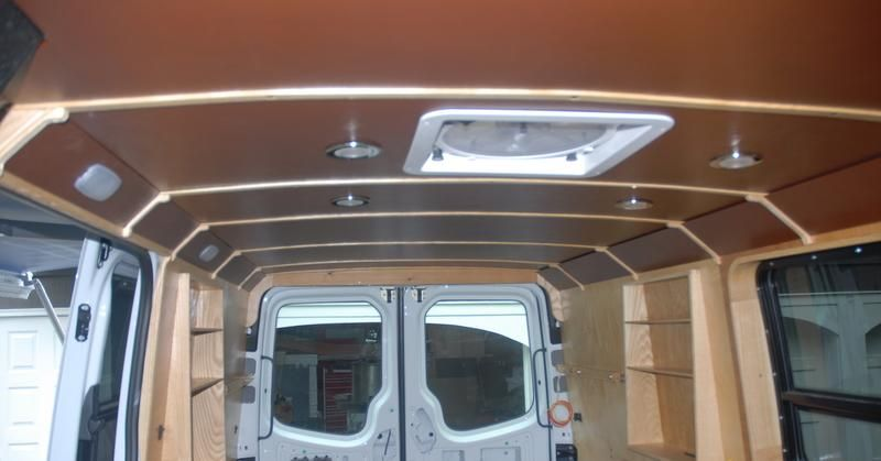 A Great Collection Of Do It Yourself DIY Sprinter RV Conversions And Camper Vans Including Details Photos These Custom