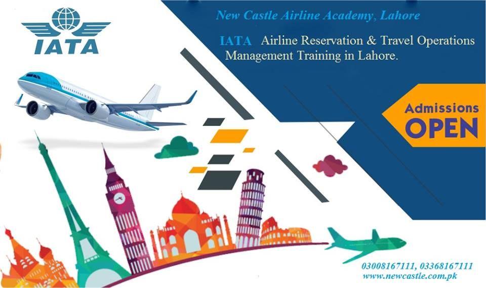 iata license for travel agency