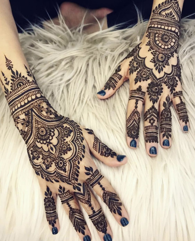 Pin by trippinmula on HENNA Hand henna, Henna hand