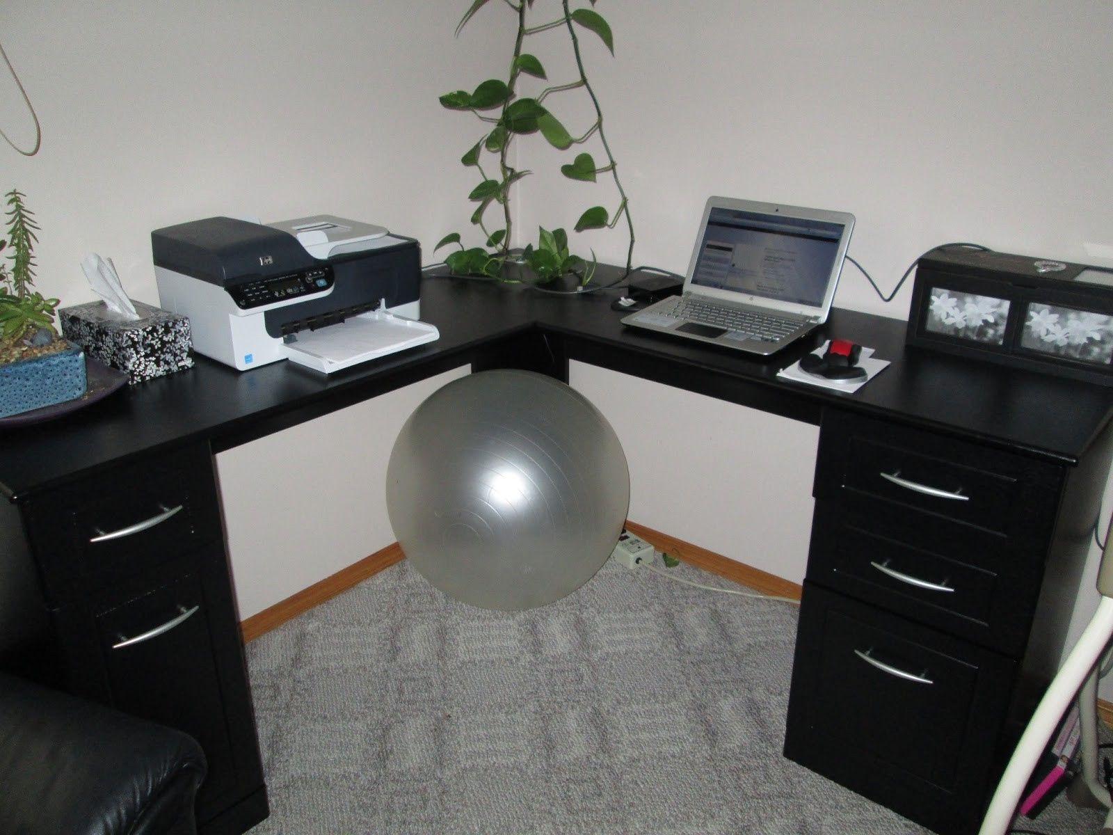 99 Altra Chadwick Corner Desk Custom Home Office Furniture Check More At Http