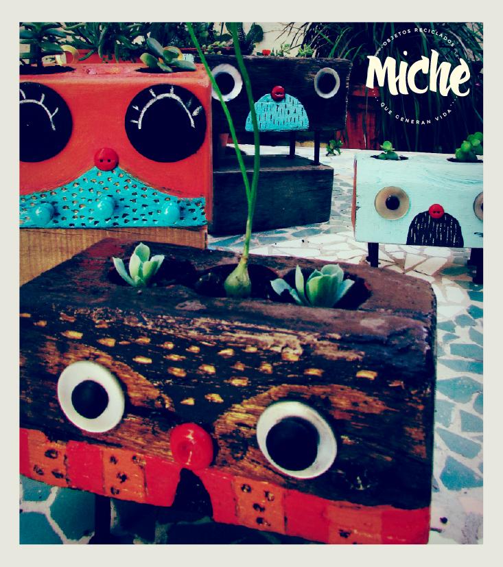Miches :)